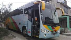 BUS SCANIA400 DE 50 ASIENTOS