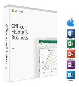 Office hogar y empresas 2019 esd
