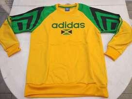 Buzos Retros Jamaica