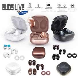 Buds Live Auriculares Inalambricos Para La Marca Samsung