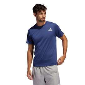 Camiseta Adidas FreeLift Climate Navy(nueva)