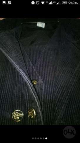 Vestidos en Pana Bautizo