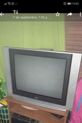 Ganga Tv Convencional 80 Mil Único Dueñ