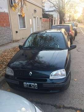 Renault clio rn mod. 1996
