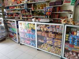 Venta de negocio barato, Bogotá, Tres esquinas