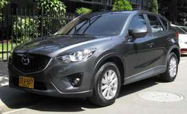 Mazda CX 5 Touring