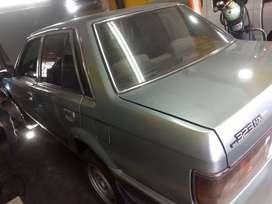 Mazda 323 medellin