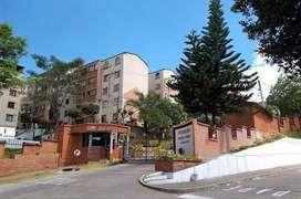 Vendo apartamento panorama bellavista 125'000.000 negociables