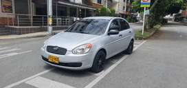 HYUNDAI ACCENT VISION 2007 MT 1.4CC GASOLINA FULL