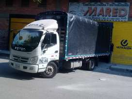 Se hace todo tipo de transporte y mudanzas a toda colombia estamos con la mejor empresa de norte de santander