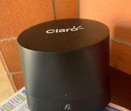 Amplificadores de wifi-marca CLaro
