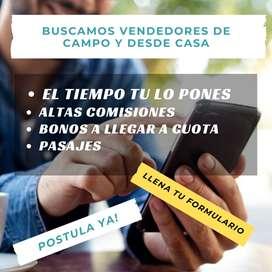 Vendedor de suscripción app mobil para Negocios