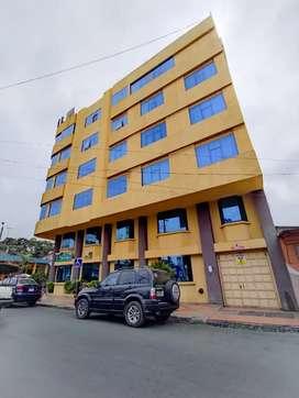 Hotel de 5 pisos en venta en Milagro