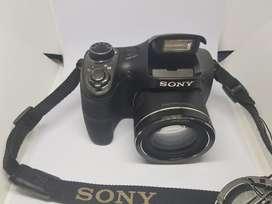 Camara Sony Semi Profesional