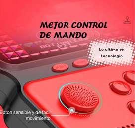 Mini Consola M3 Sup 900 Juegos Portatil Microsd