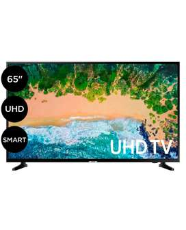 "Tv Samsung 65"" 4k 7 Series Nu7090"