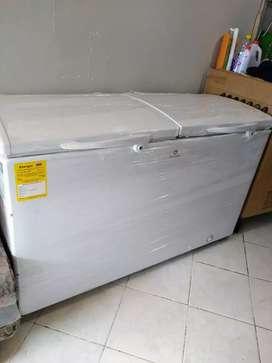 Congelador Indurama