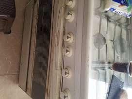 Tecnico en refrigeración ,  mantenimiento y construcción