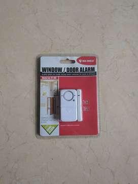 (2) Alarma puerta / ventana Modelo ST-108