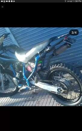 Motocross Brva