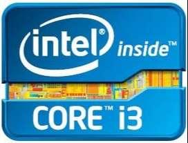 Computador-CPU Corporativa Intel Core I3-2120 3.3 GHZ