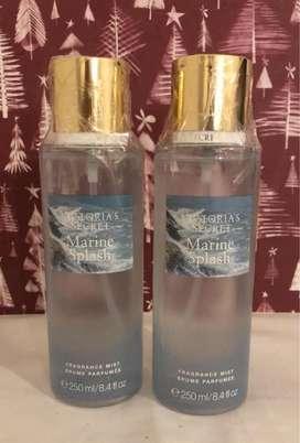 Splash y cremas Victoria's Secret y Bath & body works, ORIGINALES