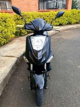 Se Vende Moto KYMCO Modelo 2018