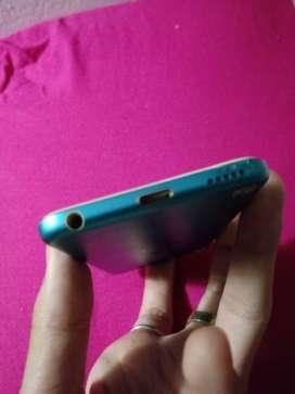 Vendo iPod touch 5