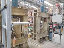 Elevador ergonómico para cargas
