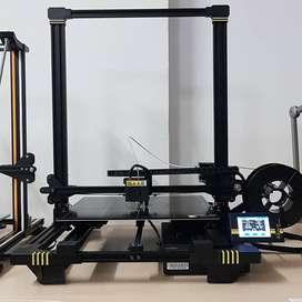 IMPRESORA 3D I3 MEGA ANYCUBIC