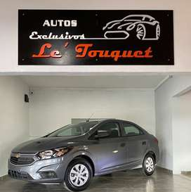 Chevrolet Onix 1.4l Joy Plus 0km ENTREGA INMEDIATA