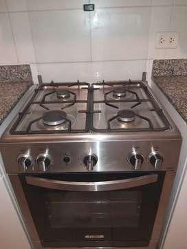 REMATO cocina COLDEX 4 hornillas, BUEN estado.