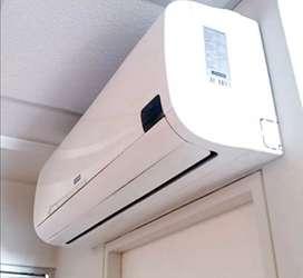 Venta de aires acondicionados nuevos y usados