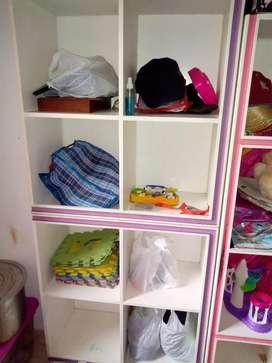 Cajón o estante organizador