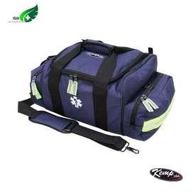 Maleta Bolso Maxi Trauma Emergencias Ambulancia KEMP USA