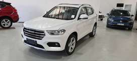 Haval H2 1.5T Luxury AT 2021 0km