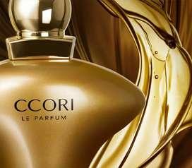 Perfume Ccori clasico Yanbal Original 50 ml para mujer