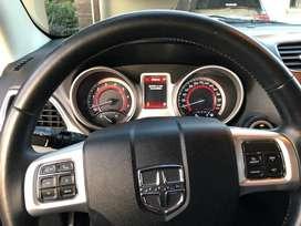 Dodge Journey Se 3 filas 2013