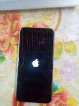 iPhone 5 32 GB color negro