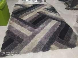 Vendo hermosa alfombra