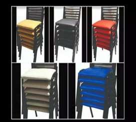 sillas  juego de 6 sillas