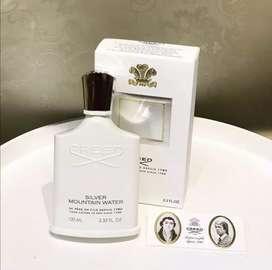 Perfume Creed Mountain Silver para hombre