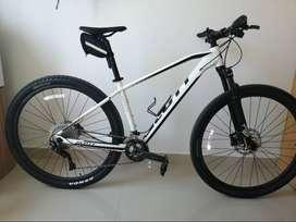 Bicicleta Scott 930 aspect talla M
