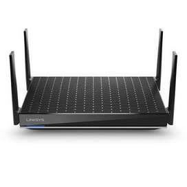 Entrega Inmediata - Router Linksys Mr9600 Wifi 6 802.11ax