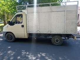 Fiat ducato 98 diesel