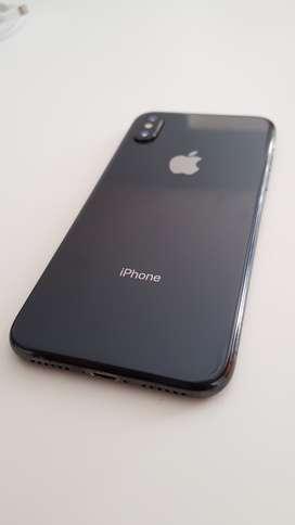 Vendo! IPhone X 64 Gb.