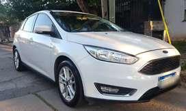Vendo o Permuto, Ford Focus 2016 SE