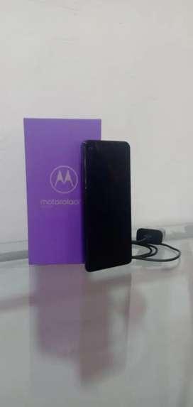 Vendo Motorola one action