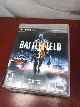 Ps3 Battle Field 3 Playsation 3