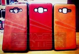 Funda Cuero Tpu Tarjetero Samsung Galaxy J2 Prime Tribunales